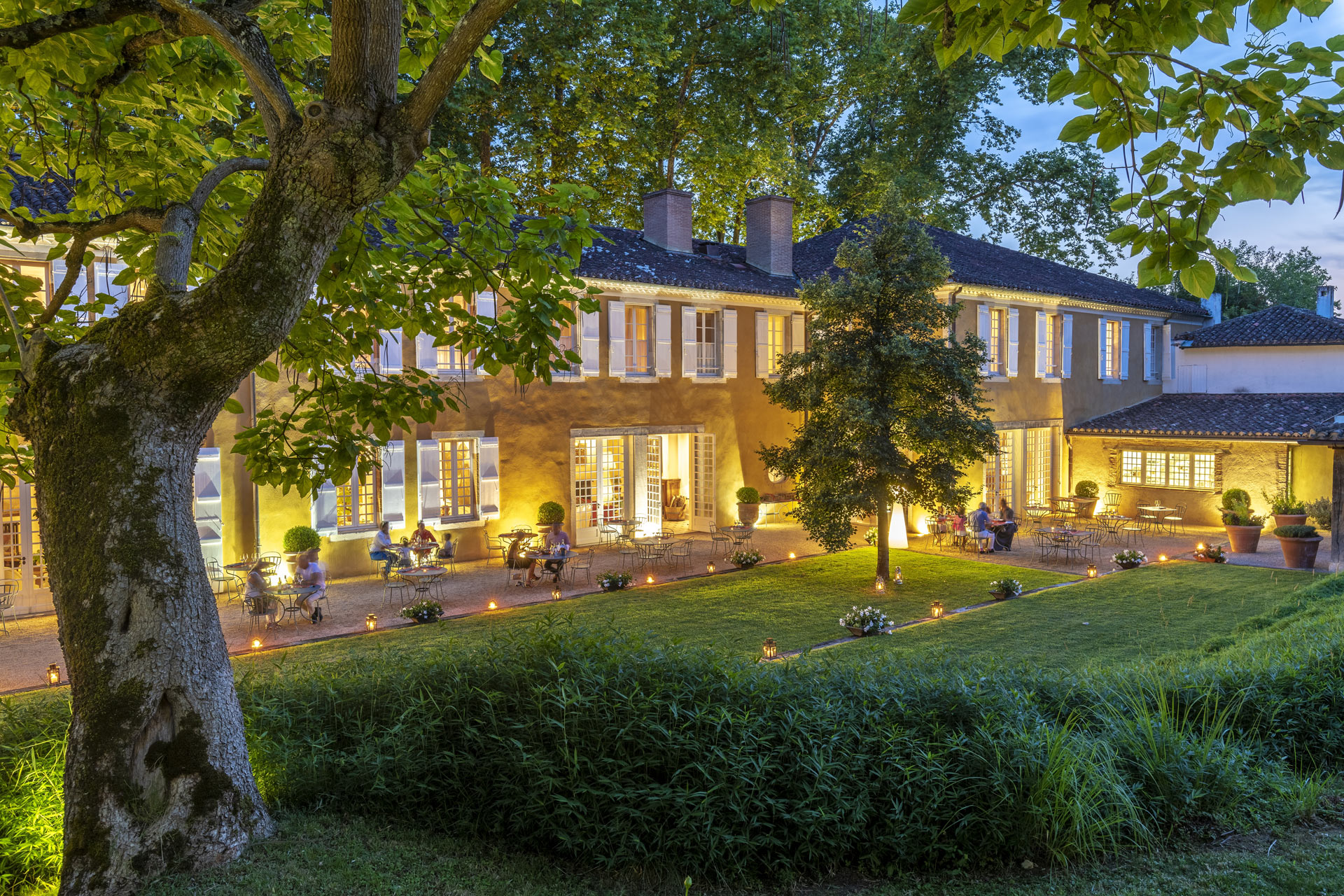 station thermale barbotan les thermes hotel la bastide