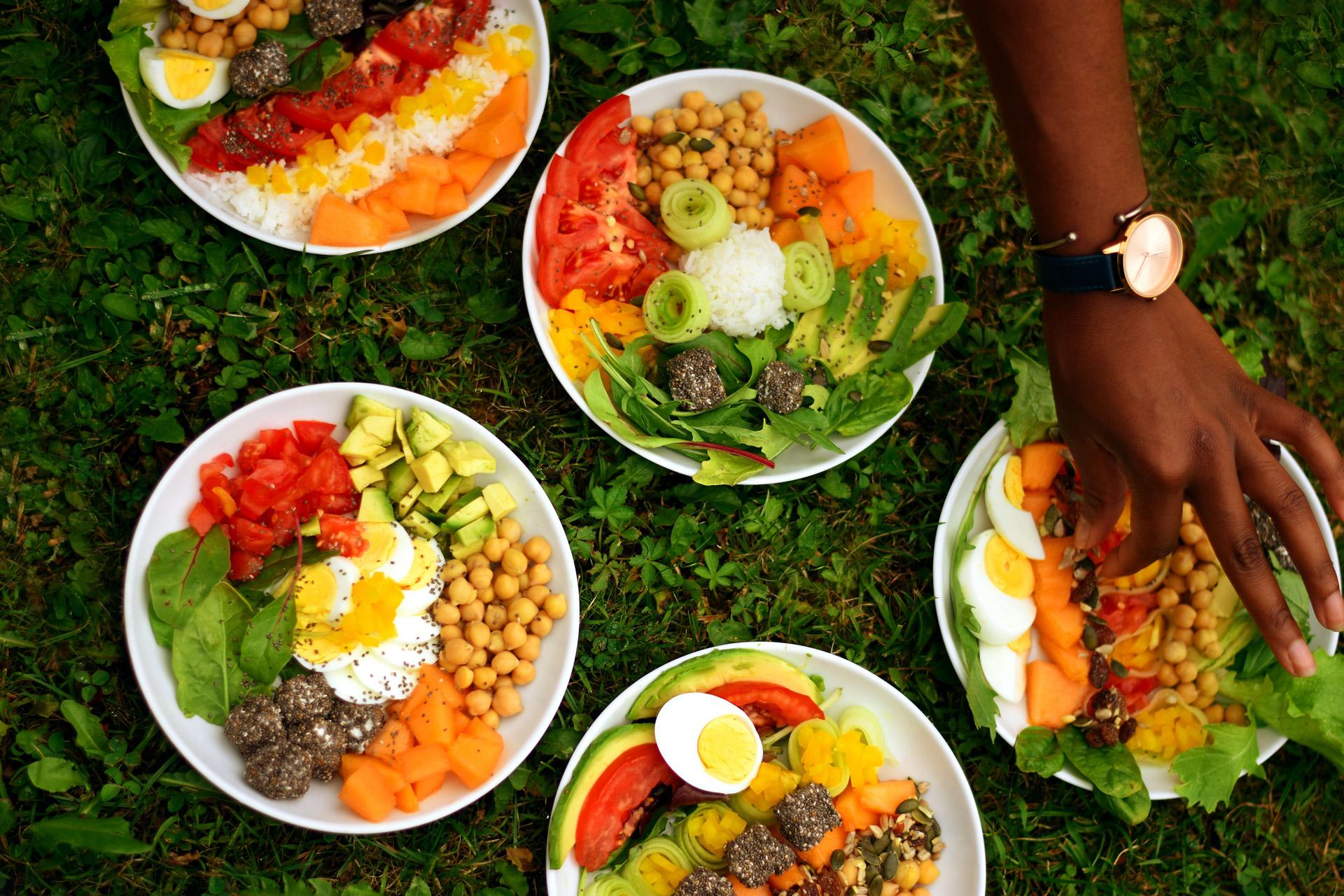 Repas diététique aux Thermes de Capvern-les-Bains