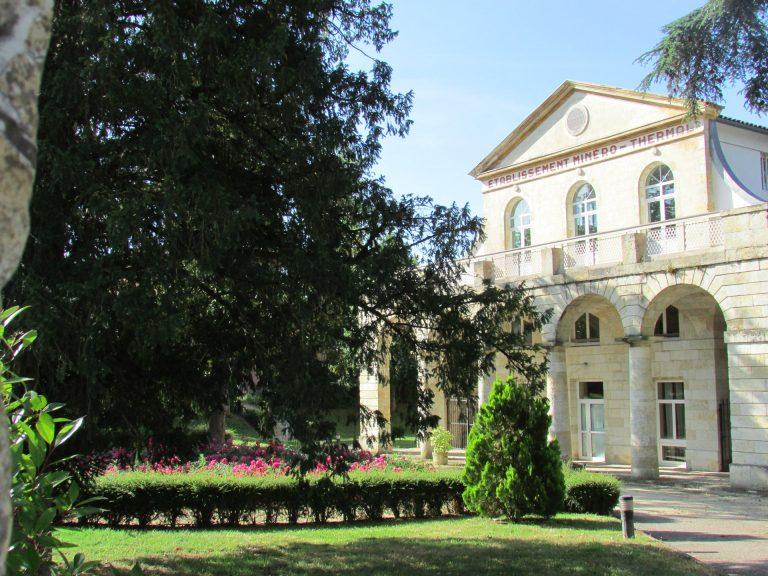 Thermes de Castéra-Verduzan