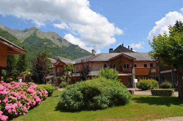 Thermes de Aulus-les-Bains