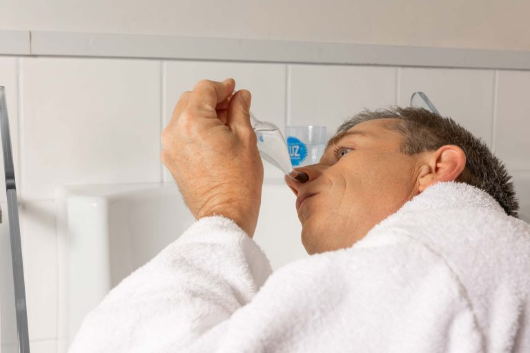 Cure thermale Voies respiratoires