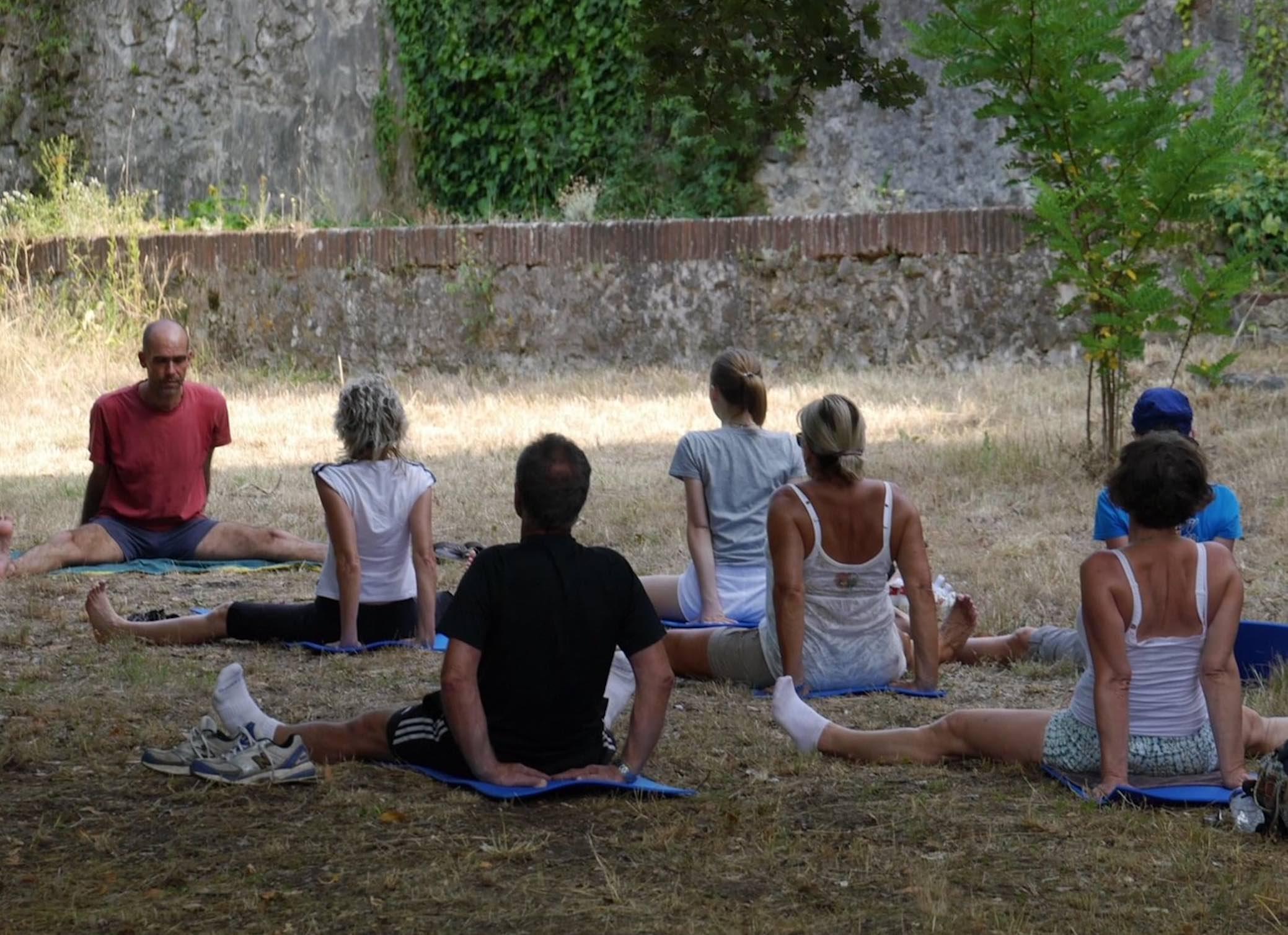 Mini-cure Slow Sport à Amélie-les-Bains