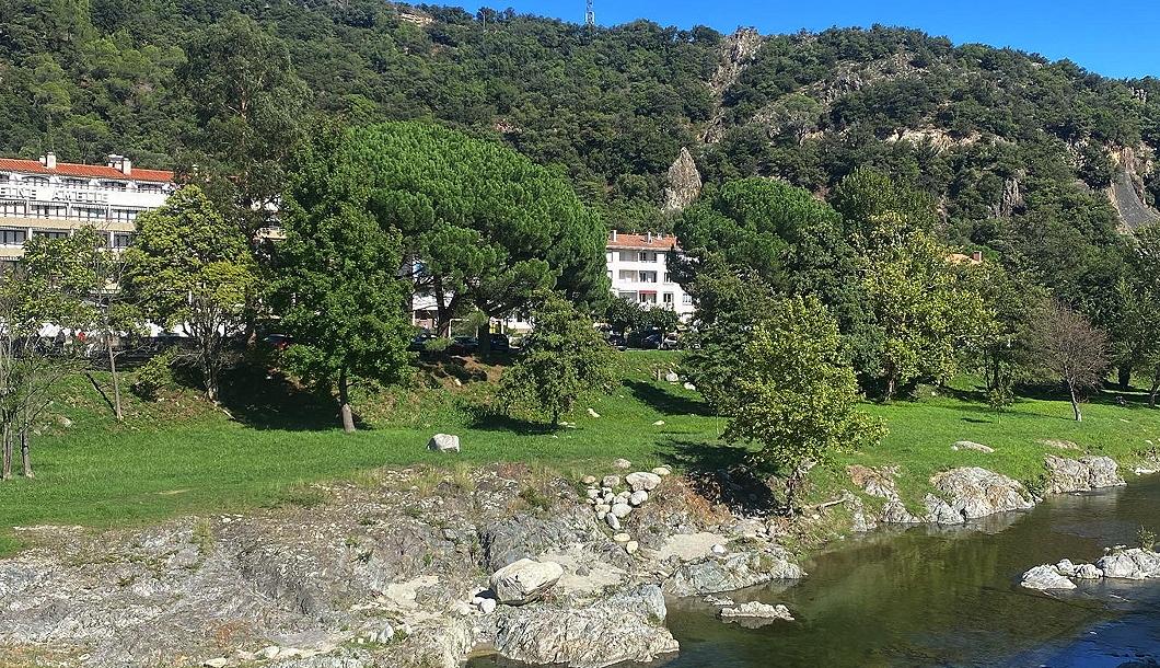 Amélie-les-Bains - Pyrénées-Orientales